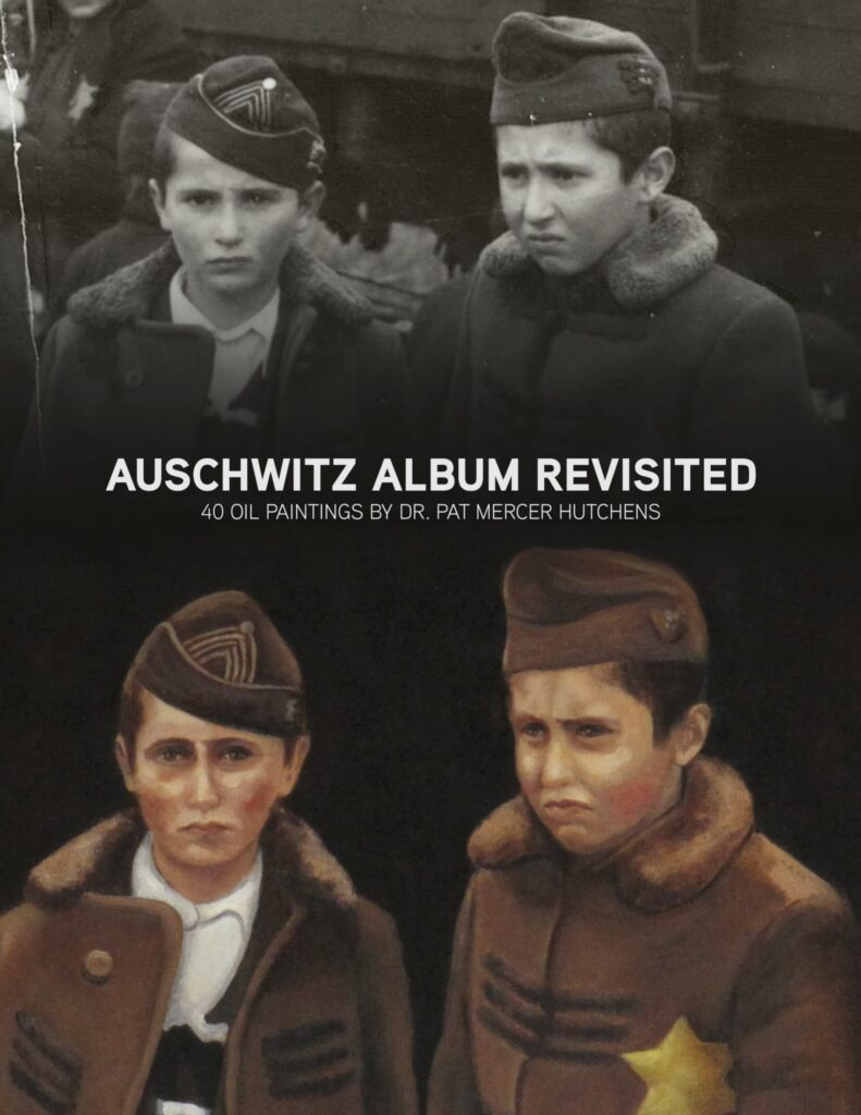 Afterlife of The Auschwitz Album: A Personal Story of Us All